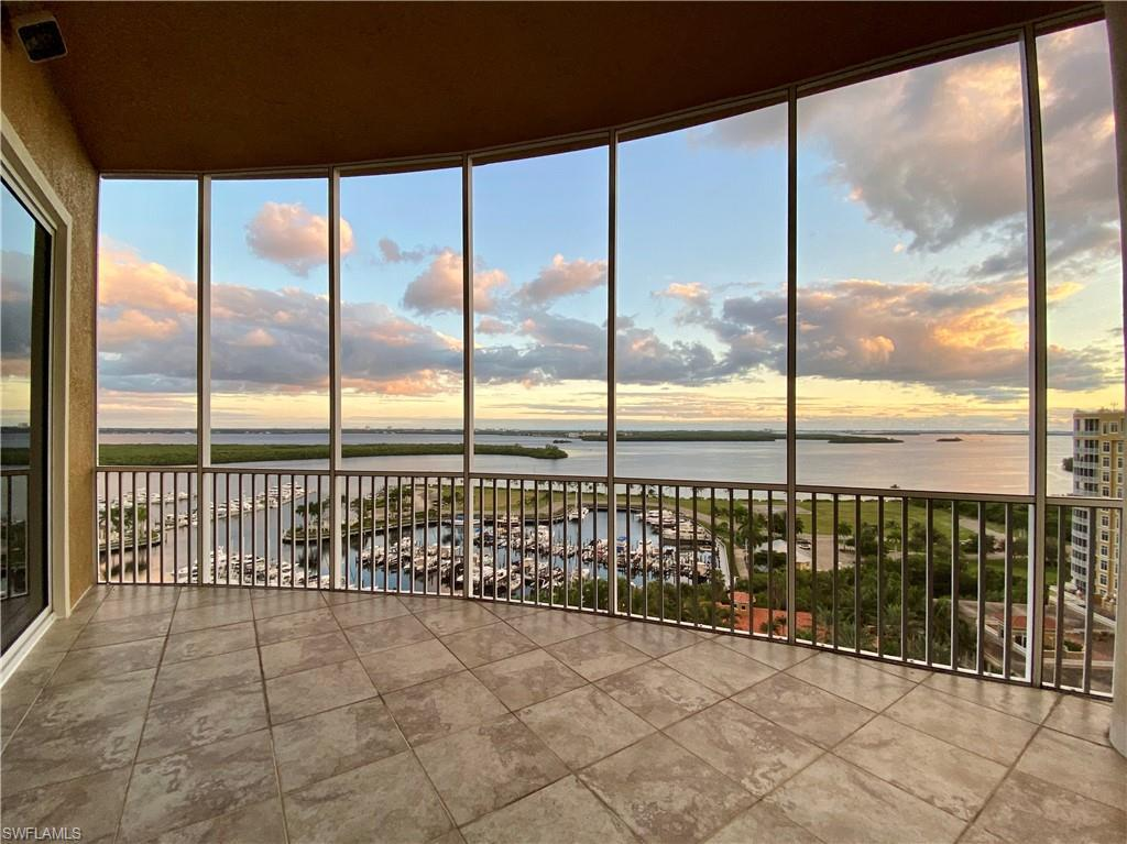 CAPE CORAL Home for Sale - View SW FL MLS #220004765 in TARPON POINT MARINA