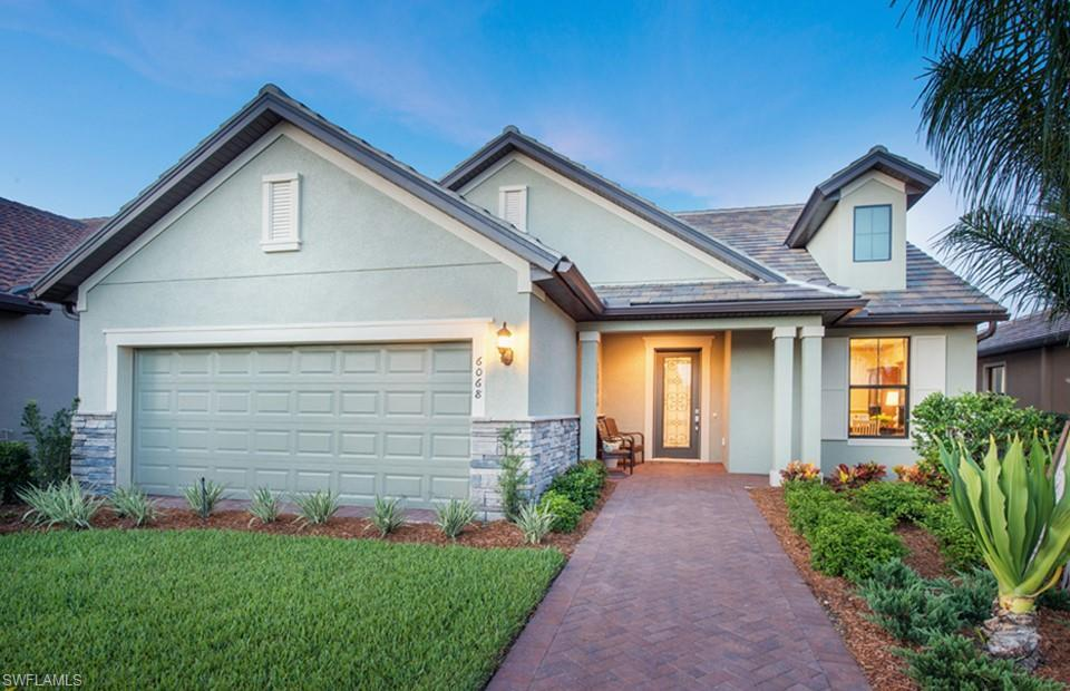 SW Florida Real Estate - View SW FL MLS #220005295 at 6068 Victory Dr in AVE MARIA in AVE MARIA, FL - 34142