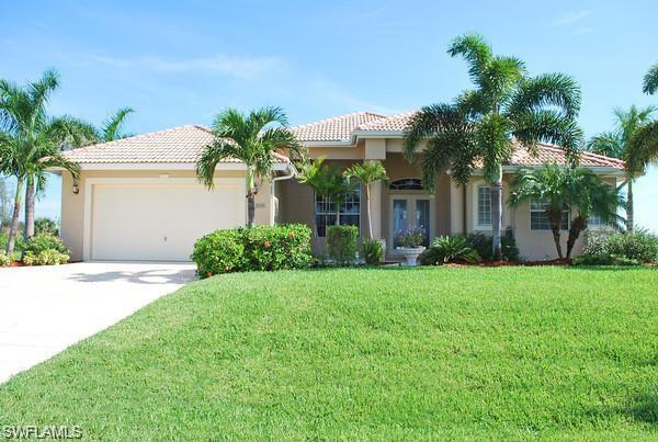 SW Florida Home for Sale - View SW FL MLS Listing #220005915 at 3305 W Embers Pky in CAPE CORAL, FL - 33993