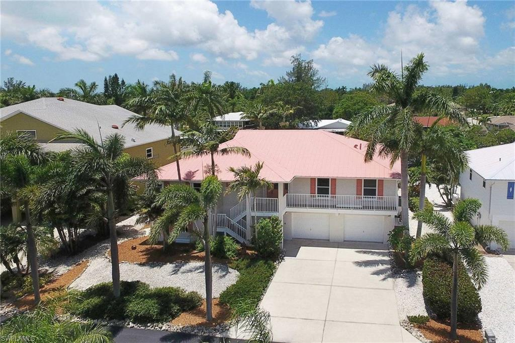 SW Florida Home for Sale - View SW FL MLS Listing #220006066 at 2976 Buttonwood Key Ct in ST. JAMES CITY, FL - 33956