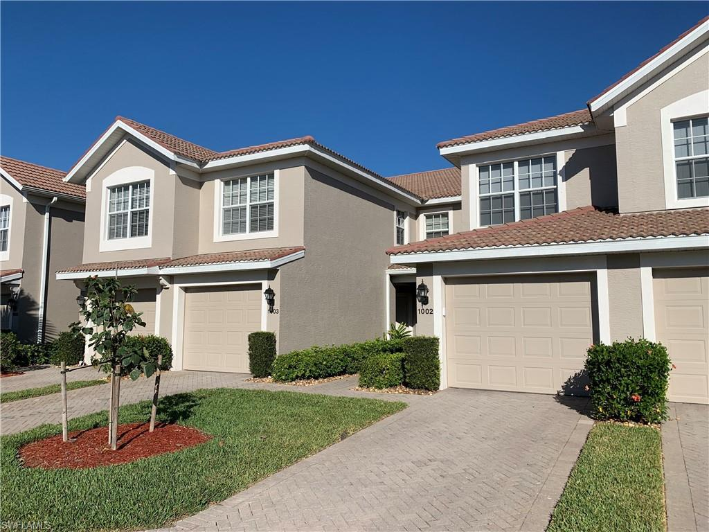 SW Florida Home for Sale - View SW FL MLS Listing #220005496 at 11017 Mill Creek Way 1003 in FORT MYERS, FL - 33913