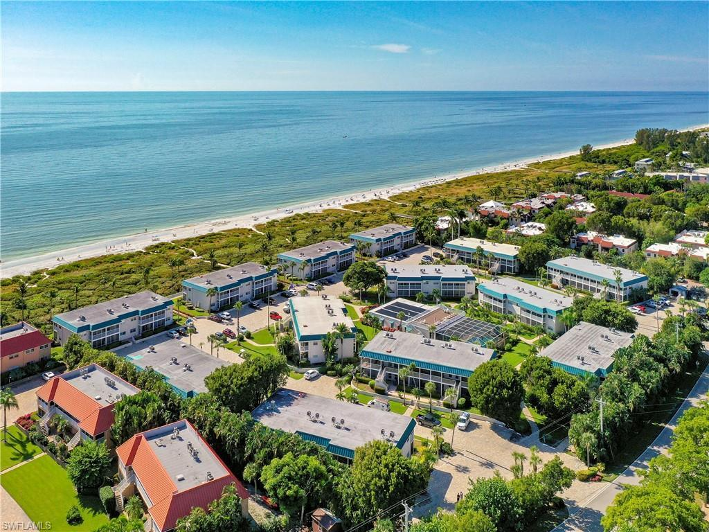 SW Florida Home for Sale - View SW FL MLS Listing #220005317 at 827 E Gulf Dr A1 in SANIBEL, FL - 33957