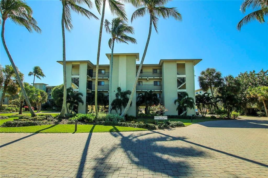 SW Florida Real Estate - View SW FL MLS #220007415 at 2475 West Gulf Dr 207 in TARPON BEACH in SANIBEL, FL - 33957