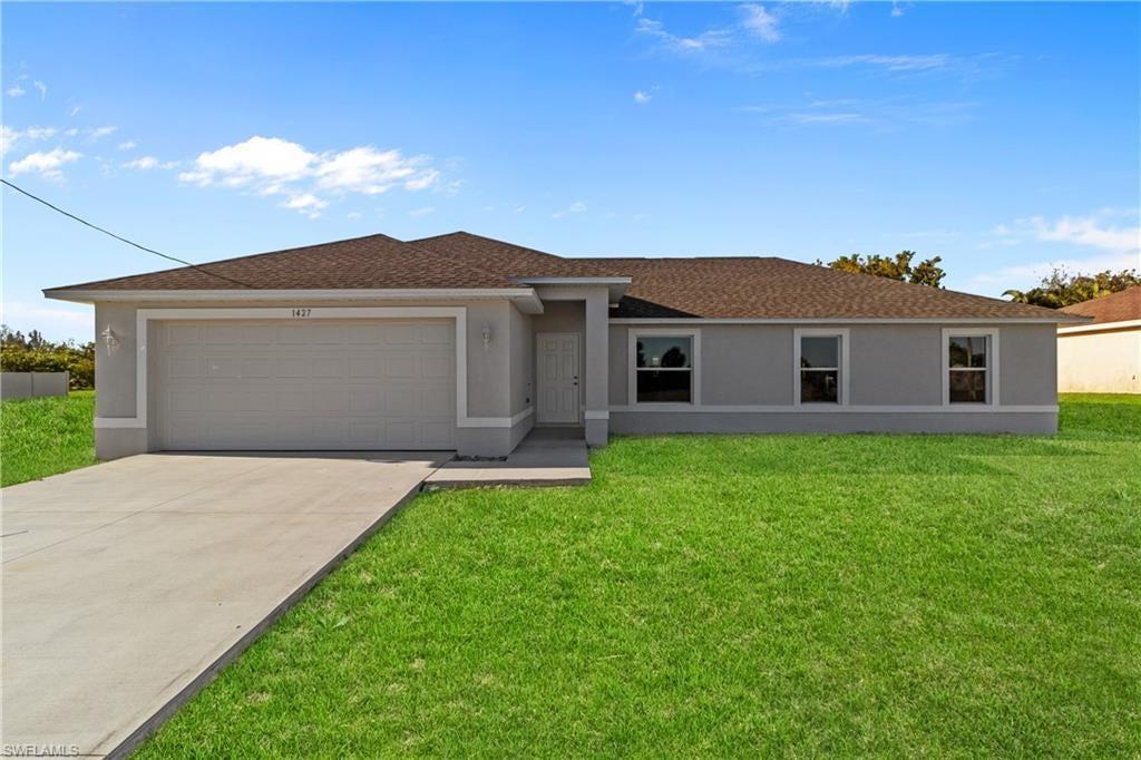 SW Florida Real Estate - View SW FL MLS #220003800 at 1427 Sw 4th Ln in CAPE CORAL in CAPE CORAL, FL - 33991
