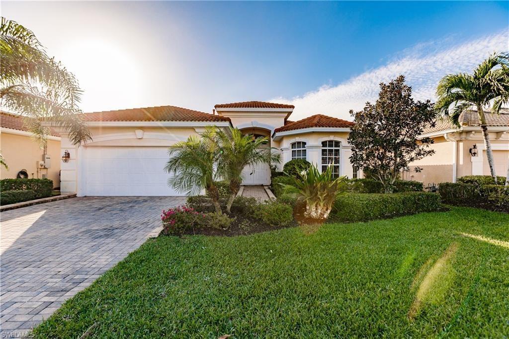 SW Florida Home for Sale - View SW FL MLS Listing #220007976 at 19833 Maddelena Cir in ESTERO, FL - 33967