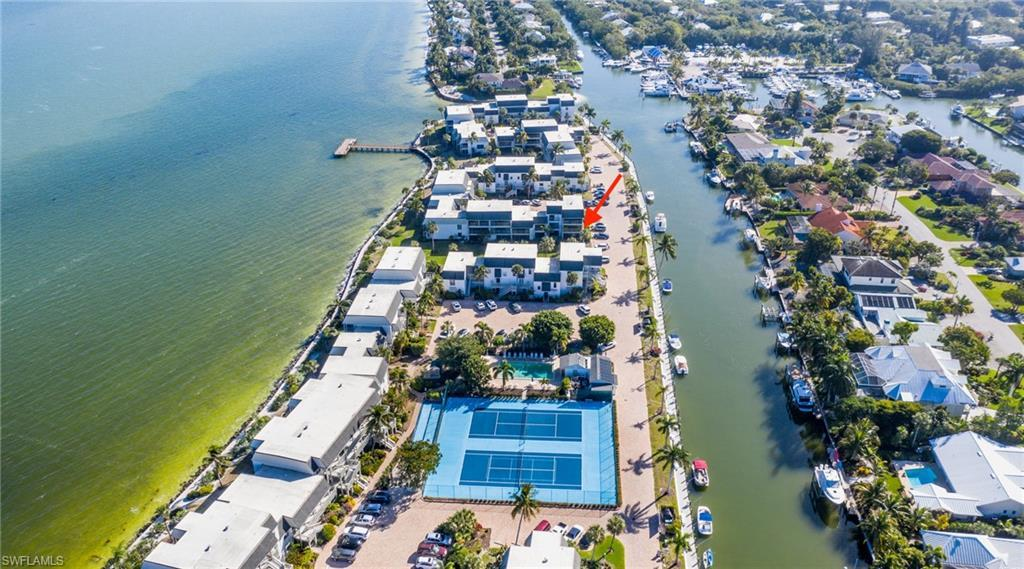 SW Florida Home for Sale - View SW FL MLS Listing #220008024 at 760 Sextant Dr 731 in SANIBEL, FL - 33957
