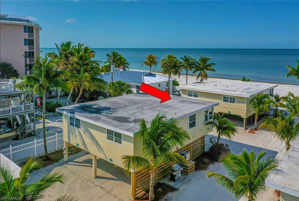 5370 Estero Boulevard Fort Myers Beach