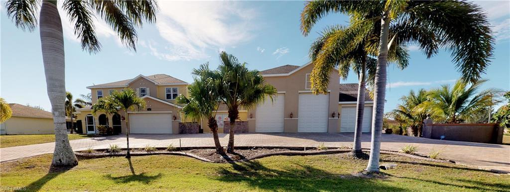 CAPE CORAL Real Estate - View SW FL MLS #220008962 at 508 Nw 7th St in CAPE CORAL at CAPE CORAL