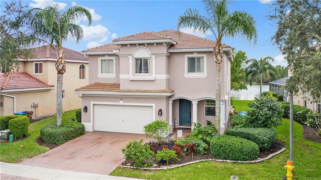SW Florida Home for Sale - View SW FL MLS Listing #220011428 at 3577 Malagrotta Cir in CAPE CORAL, FL - 33909