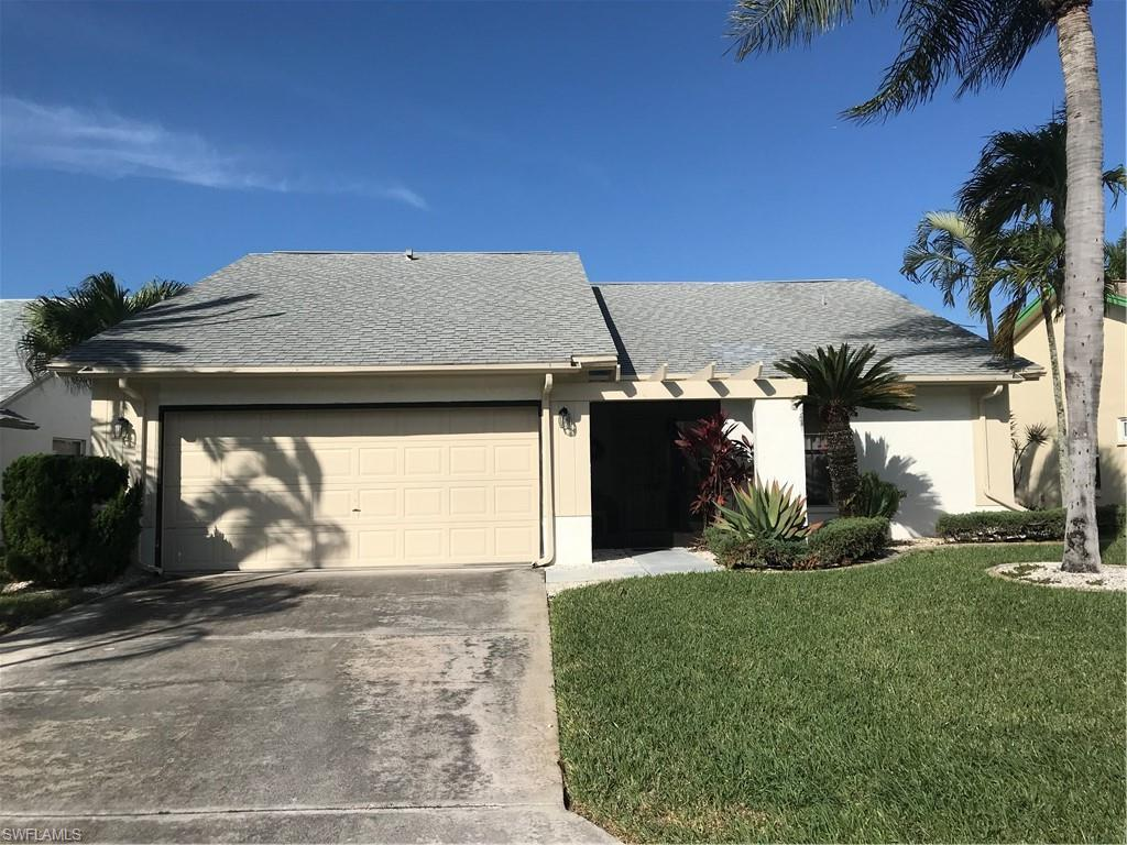 FORT MYERS Home for Sale - View SW FL MLS #220010454 in CINNAMON COVE