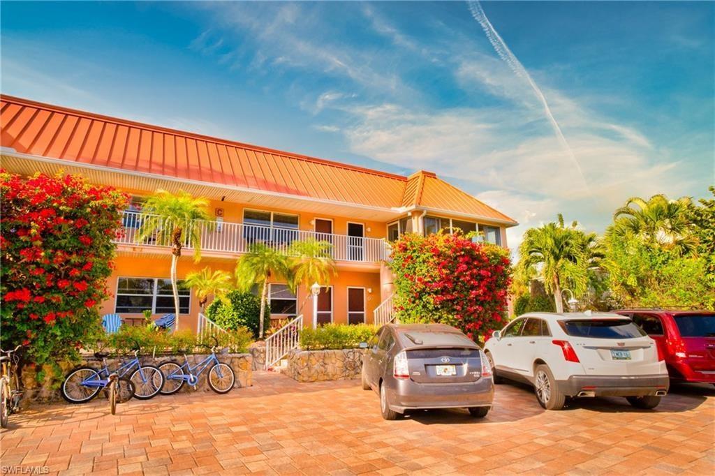 SW Florida Real Estate - View SW FL MLS #220011758 at 805 E Gulf Dr 7c in SANIBEL ARMS in SANIBEL, FL - 33957