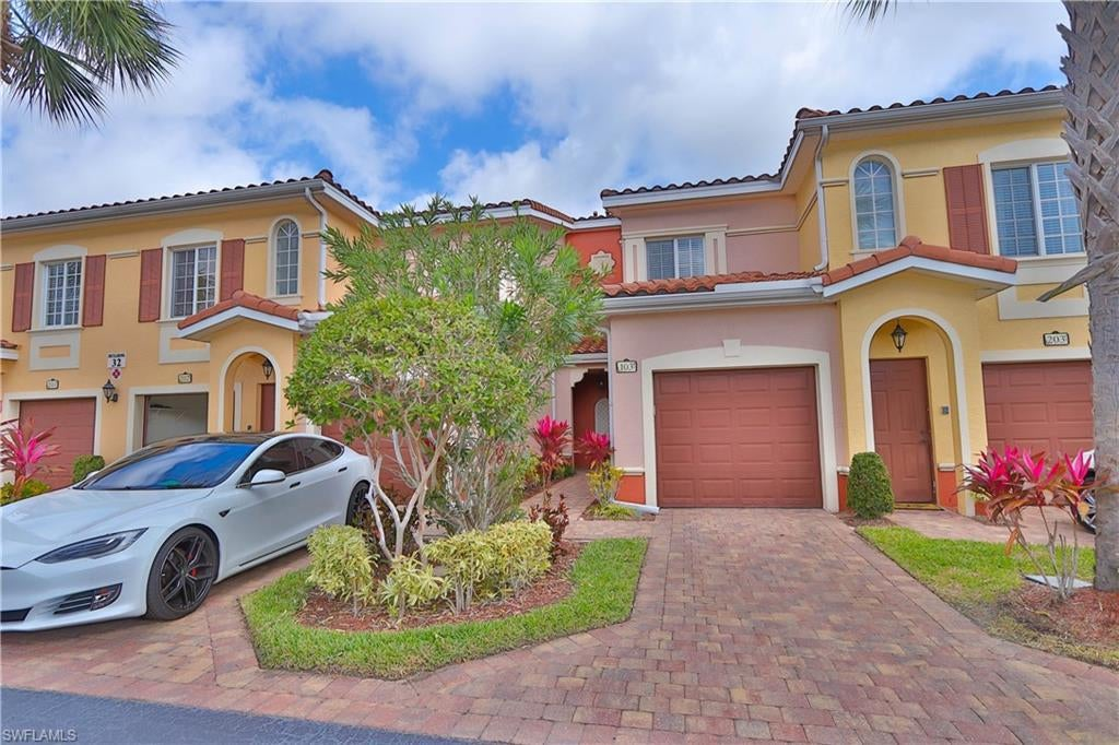 SW Florida Real Estate - View SW FL MLS #220013328 at 20251 Royal Villagio Ct 102 in VILLAGIO in ESTERO, FL - 33928