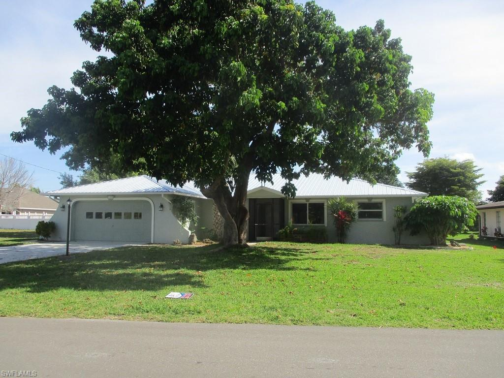 SW Florida Home for Sale - View SW FL MLS Listing #220013376 at 3331 Se 22nd Ave in CAPE CORAL, FL - 33904