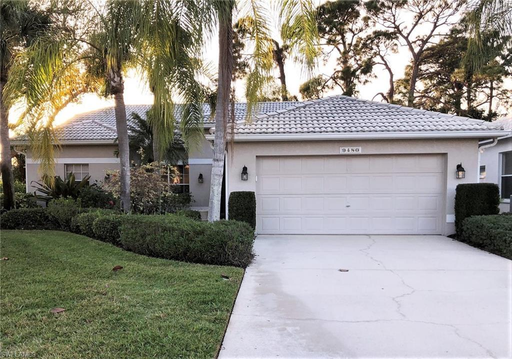 OLDE HICKORY GOLF & COUNTRY CLUB Real Estate - View SW FL MLS #220013228 at 9480 Old Hickory Cir in OLDE HICKORY GOLF & COUNTRY CLUB in FORT MYERS, FL - 33912