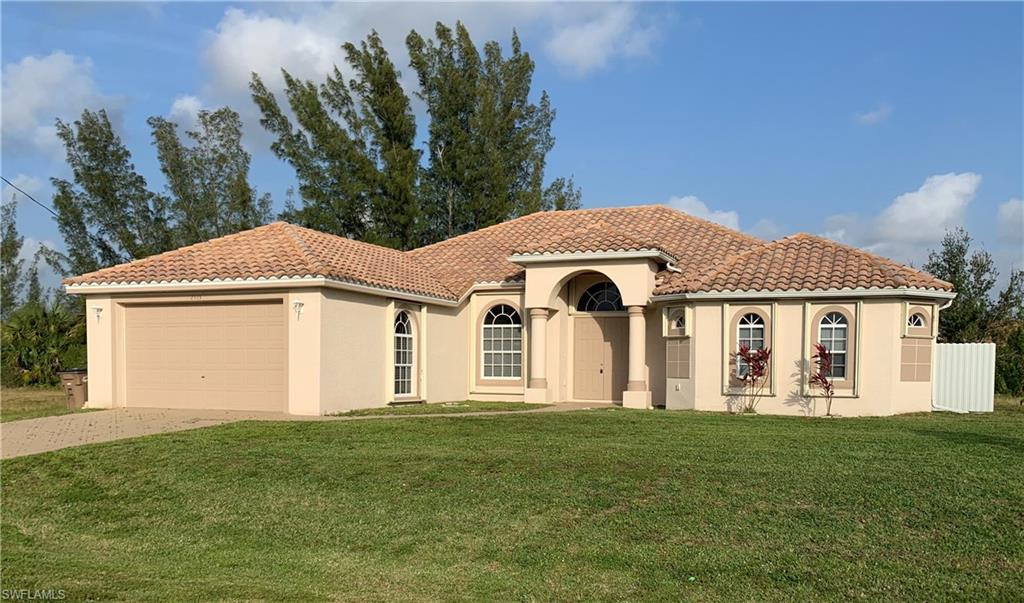CAPE CORAL Real Estate - View SW FL MLS #220014392 at 2335 Nw 38th Ave in CAPE CORAL at CAPE CORAL