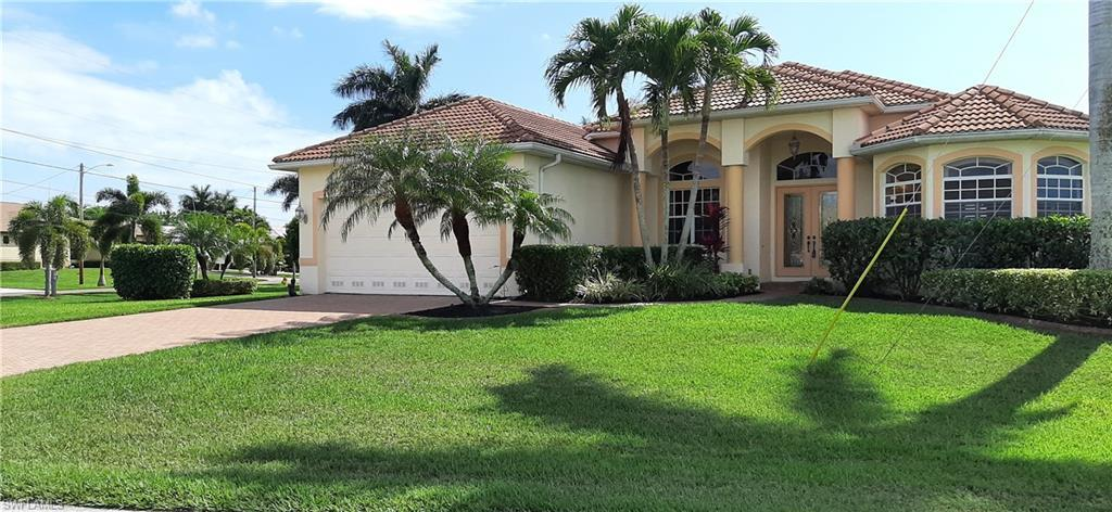 SW Florida Home for Sale - View SW FL MLS Listing #220014911 at 2602 Sw 42nd Ln in CAPE CORAL, FL - 33914