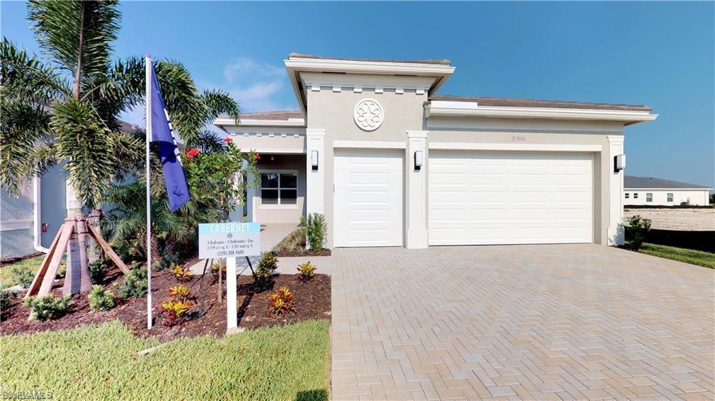 BONITA SPRINGS Home for Sale - View SW FL MLS #220015082 in VALENCIA BONITA