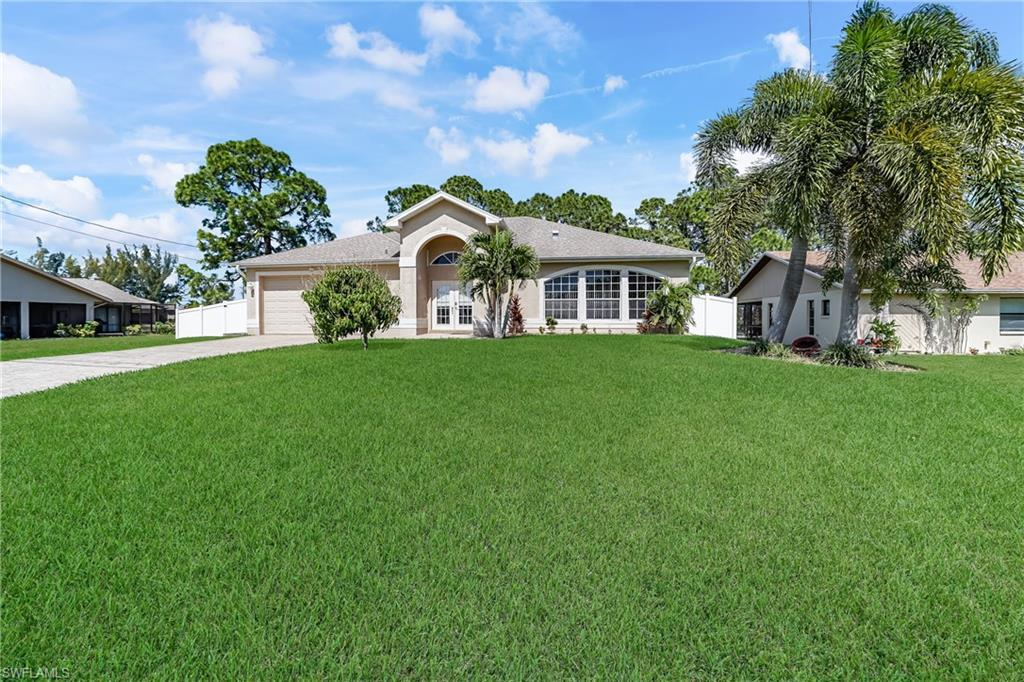 CAPE CORAL Home for Sale - View SW FL MLS #220015385 in PALMETTO PINES COUNTRY CLUB