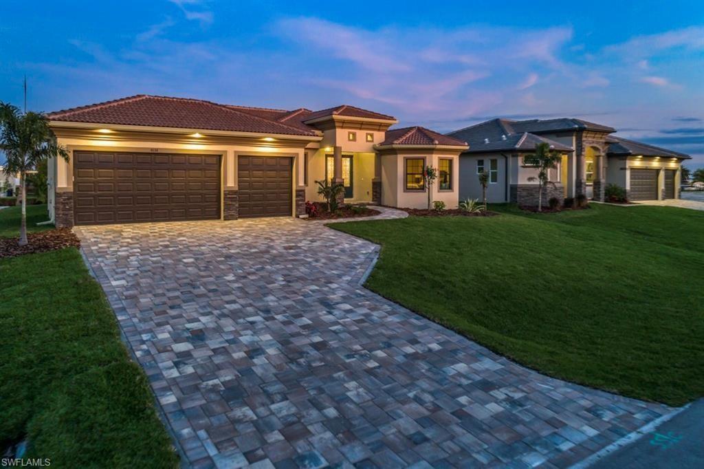PORT CHARLOTTE Real Estate - View SW FL MLS #220016274 at 4136 Vasco St in WINDWARD ISLE at WINDWARD ISLE