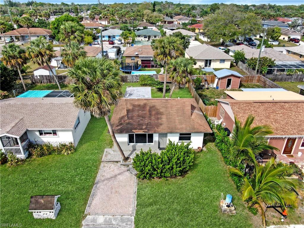 SW Florida Home for Sale - View SW FL MLS Listing #220012430 at 11561 Chapman Ave in BONITA SPRINGS, FL - 34135