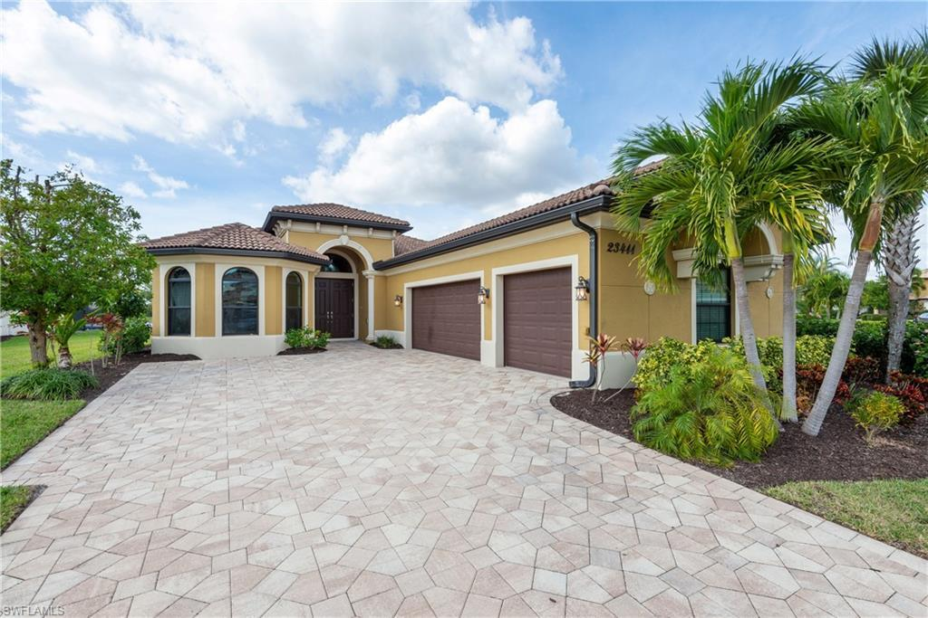 SW Florida Home for Sale - View SW FL MLS Listing #220015988 at 23411 Sanabria Loop in BONITA SPRINGS, FL - 34135