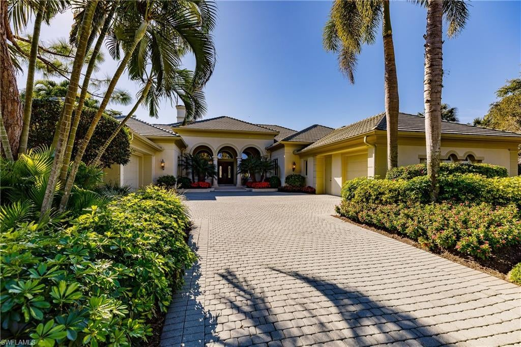 SW Florida Real Estate - View SW FL MLS #220016805 at 26550 Rookery Lake Dr in BONITA BAY in BONITA SPRINGS, FL - 34134