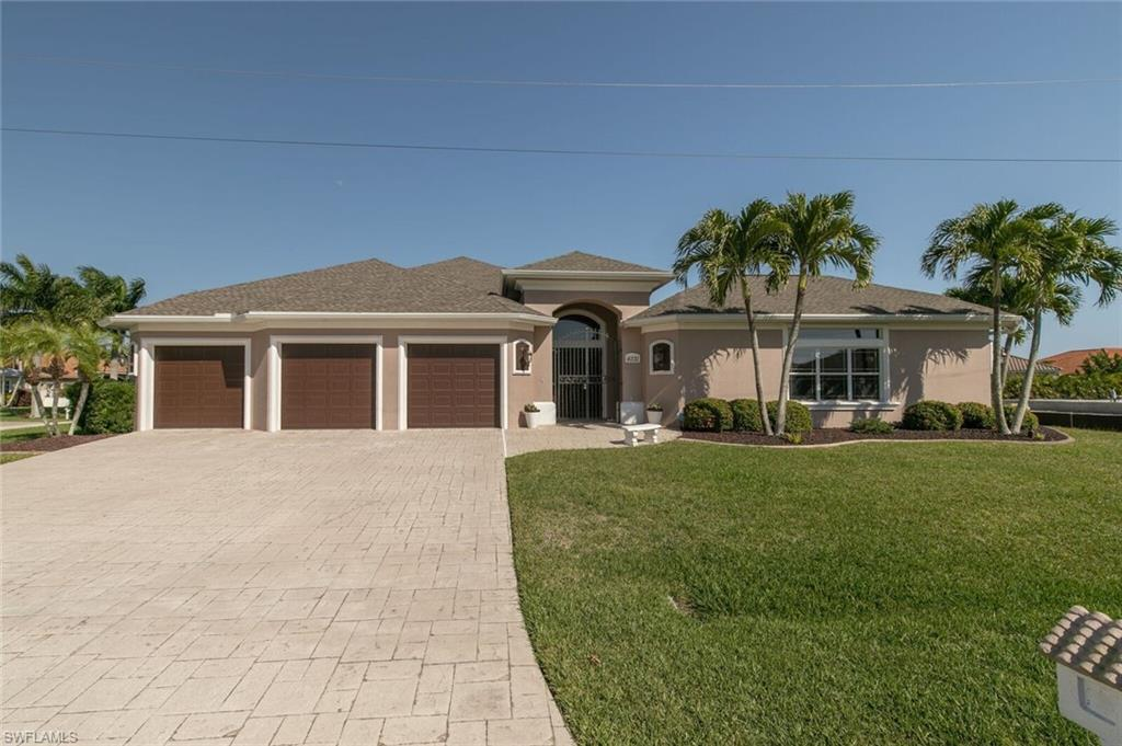 CAPE CORAL Home for Sale - View SW FL MLS #220018143 in CAPE CORAL