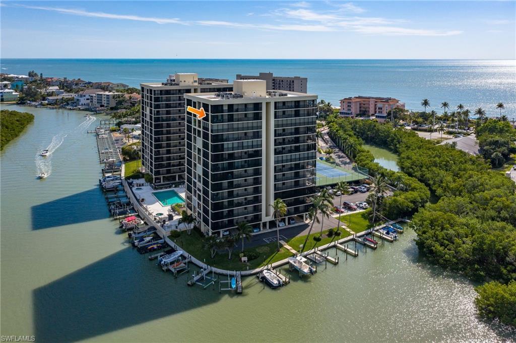 BAY HARBOR CLUB CONDO Real Estate - View SW FL MLS #220018040 at 26225 Hickory Blvd 12a in BAY HARBOR CLUB CONDO in BONITA SPRINGS, FL - 34134