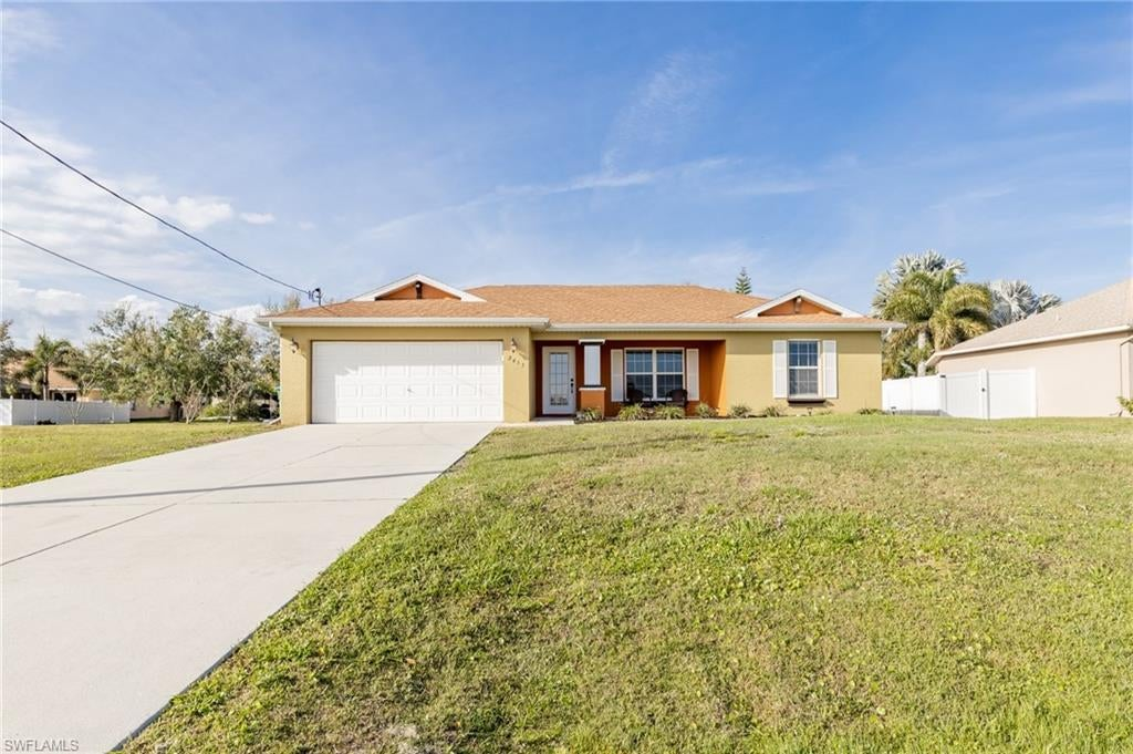 SW Florida Home for Sale - View SW FL MLS Listing #220018333 at 2453 Nw 8th Ter in CAPE CORAL, FL - 33993
