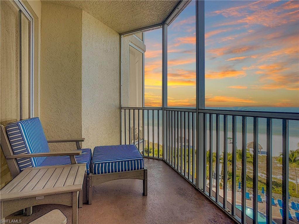 FORT MYERS BEACH Real Estate - View SW FL MLS #220018971 at 200 Estero Blvd 504 in WHITE SAND VILLAS at PINK SHELL RESORT