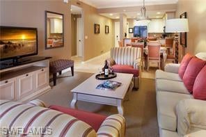 SW Florida Real Estate - View SW FL MLS #220019585 at 221 9th St S 229 in BELLASERA RESORT in NAPLES, FL - 34102-6258
