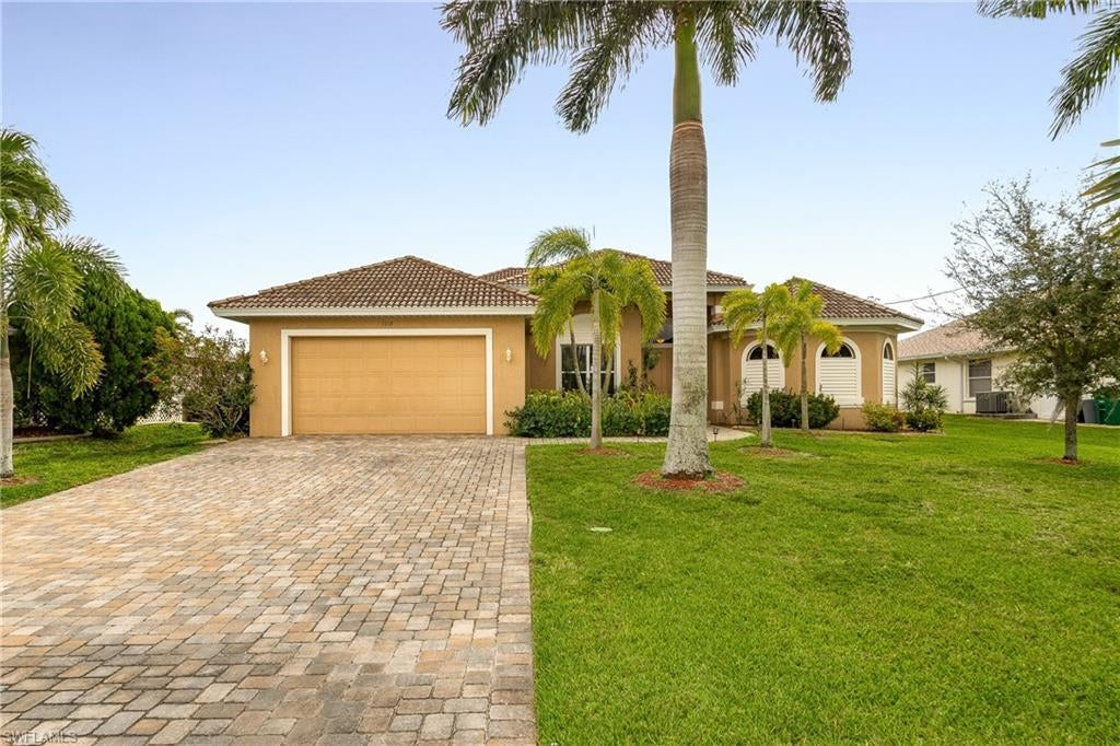 CAPE CORAL Home for Sale - View SW FL MLS #220019249 in CAPE CORAL