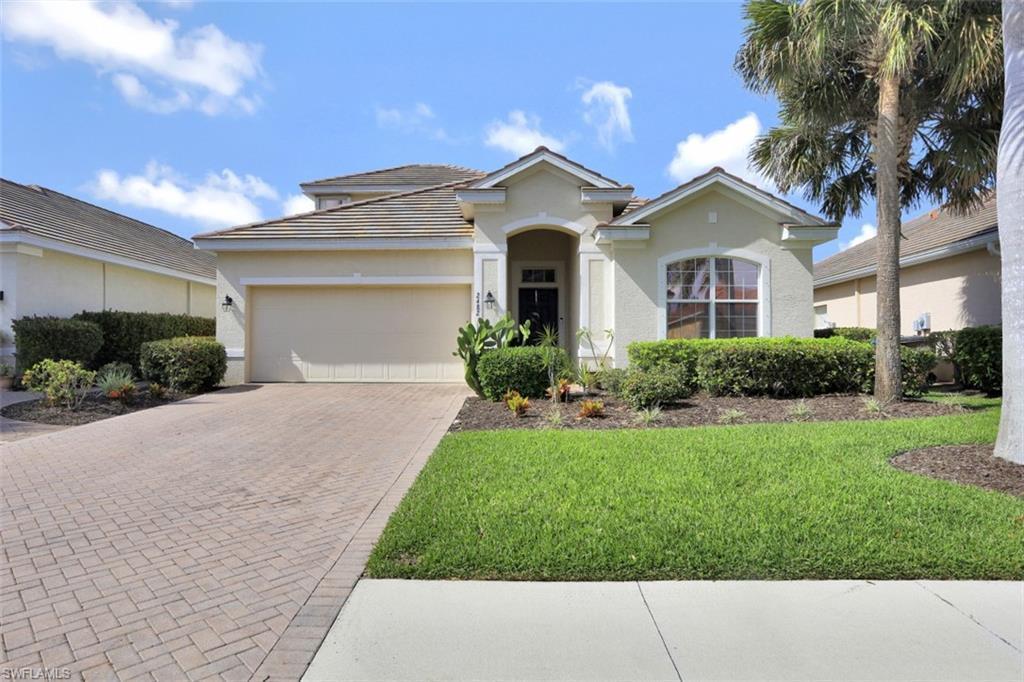 CAPE CORAL Real Estate - View SW FL MLS #220020368 at 2482 Blackburn Cir in BLACKBURN at SANDOVAL