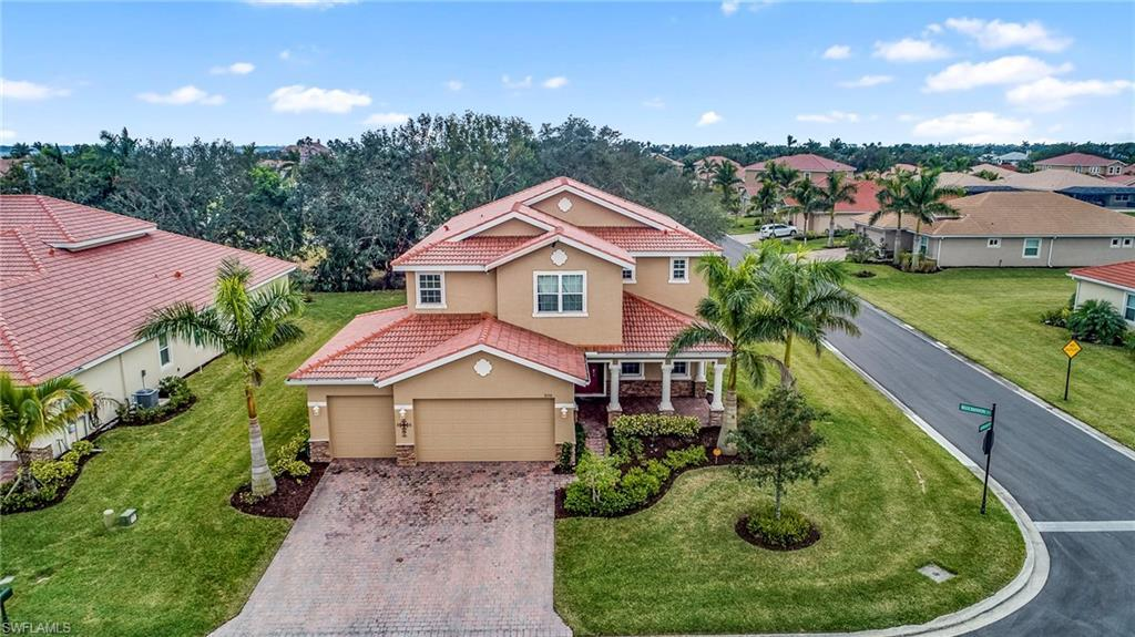 SW Florida Real Estate - View SW FL MLS #220016761 at 3150 Banyon Hollow Loop in MOODY RIVER ESTATES in NORTH FORT MYERS, FL - 33903