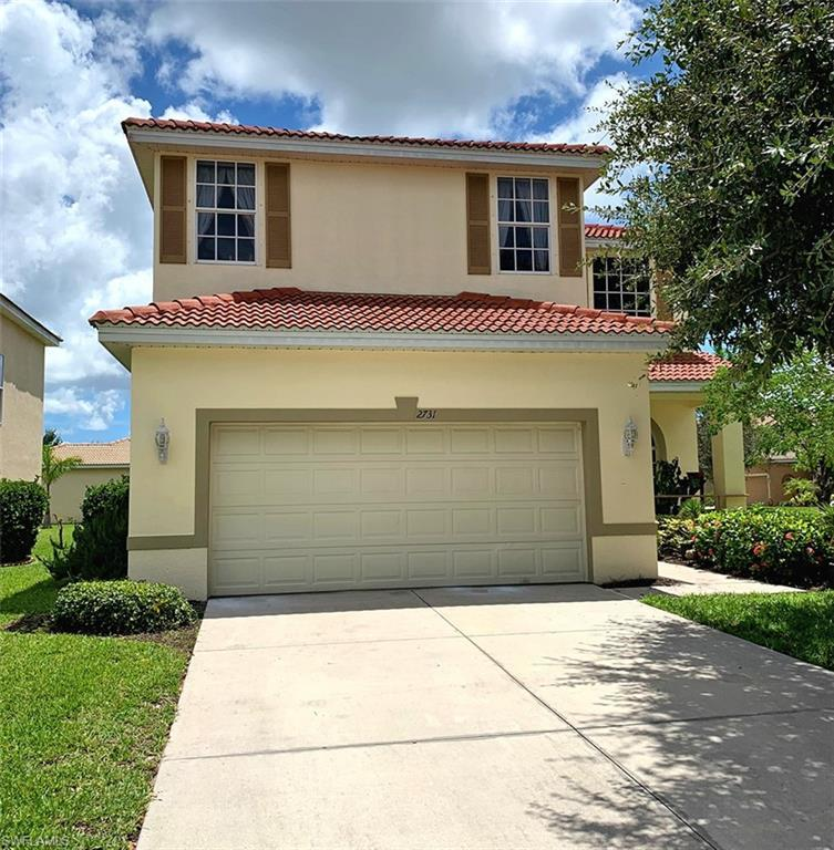 SW Florida Real Estate - View SW FL MLS #220021892 at 2731 Blue Cypress Lake Ct in CORAL LAKES in CAPE CORAL, FL - 33909