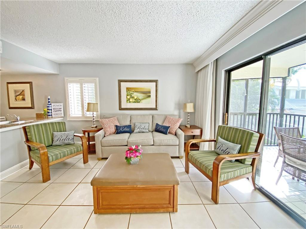 SW Florida Home for Sale - View SW FL MLS Listing #220022928 at 3119 Tennis Villas in CAPTIVA, FL - 33924
