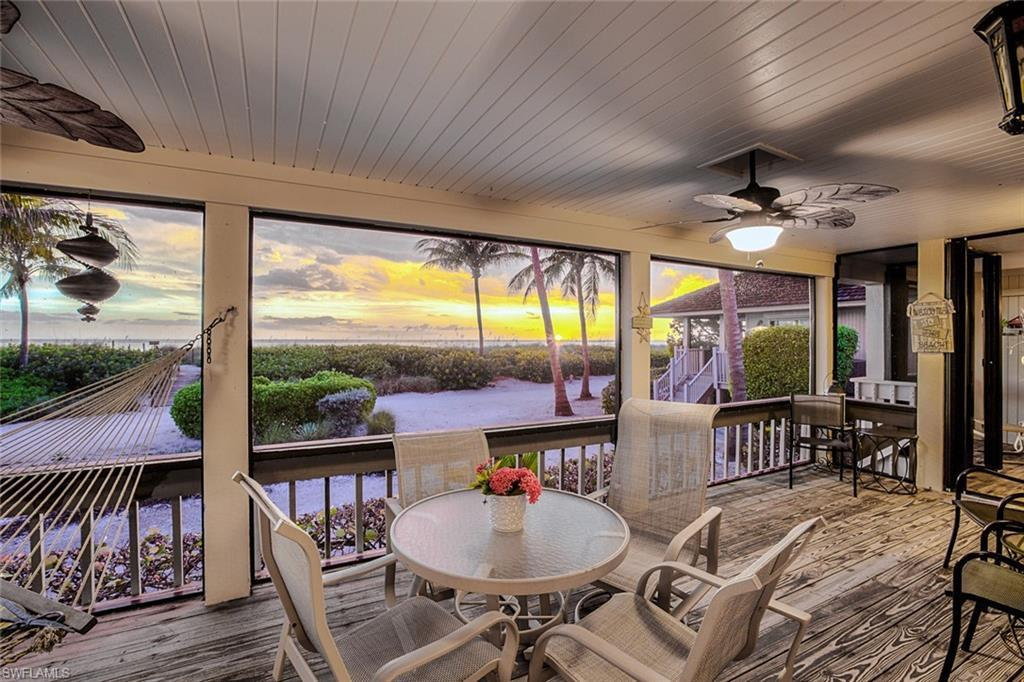 SW Florida Home for Sale - View SW FL MLS Listing #220023022 at 21 Beach Homes in CAPTIVA, FL - 33924