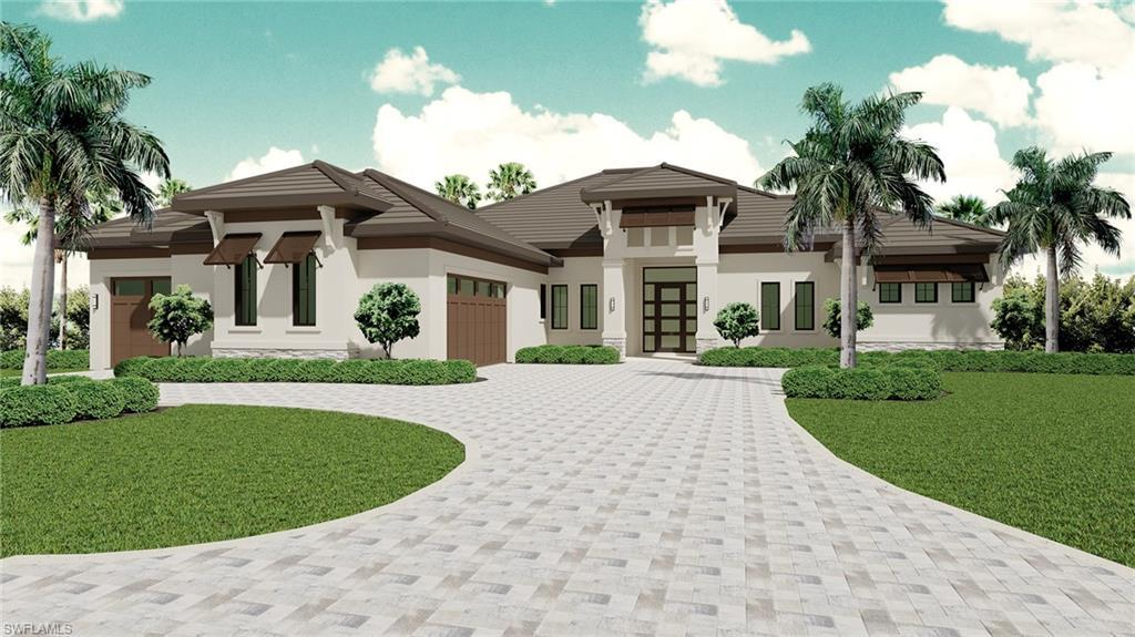 SW Florida Home for Sale - View SW FL MLS Listing #220024247 at 14285  Charthouse Cir in NAPLES, FL - 34114