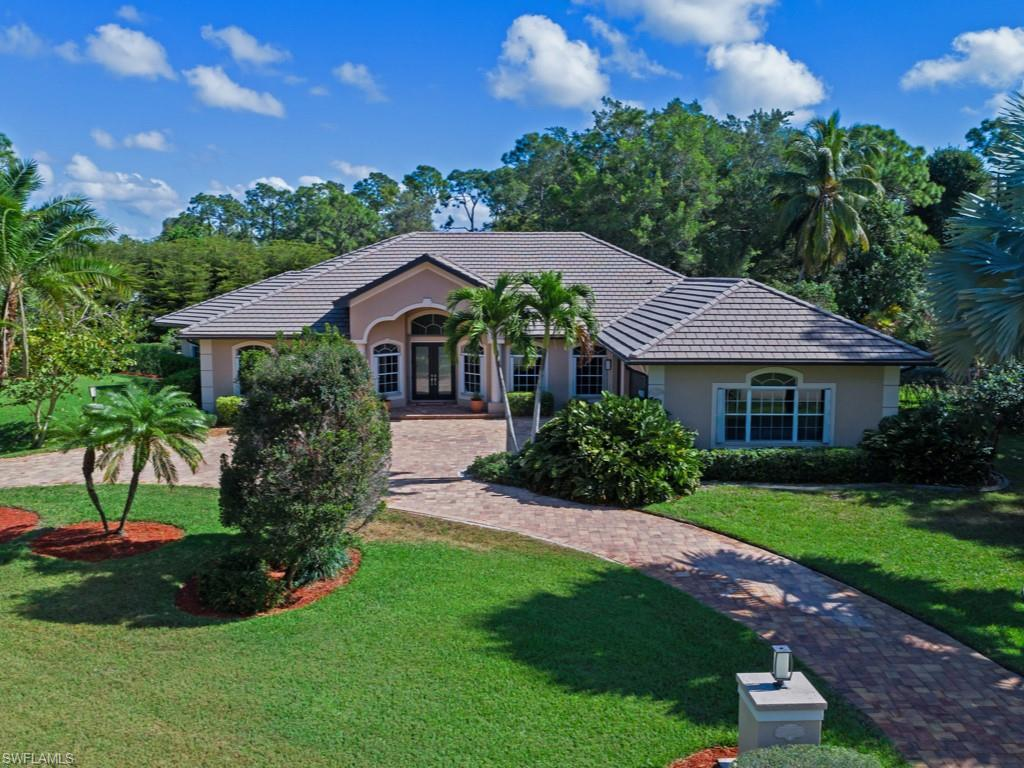 SW Florida Home for Sale - View SW FL MLS Listing #220024340 at 13882  Pine Villa Ln in FORT MYERS, FL - 33912