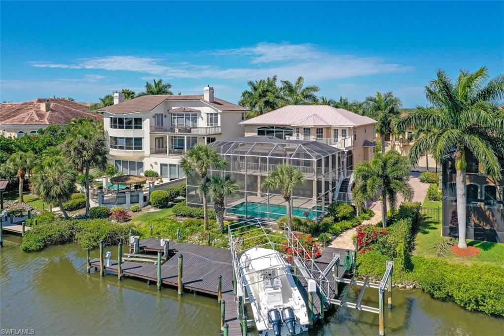 SW Florida Home for Sale - View SW FL MLS Listing #220024777 at 18161 Old Pelican Bay Dr in FORT MYERS BEACH, FL - 33931