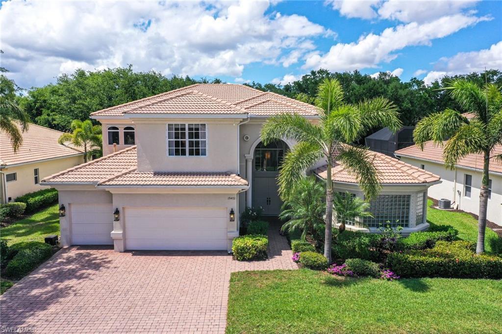 SW Florida Home for Sale - View SW FL MLS Listing #220025138 at 19472 La Serena Dr in ESTERO, FL - 33967