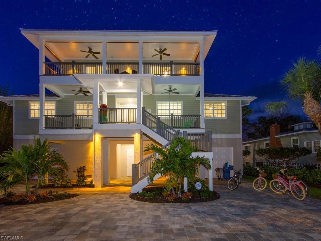 SW Florida Home for Sale - View SW FL MLS Listing #220026721 at 5719 Estero Blvd in FORT MYERS BEACH, FL - 33931