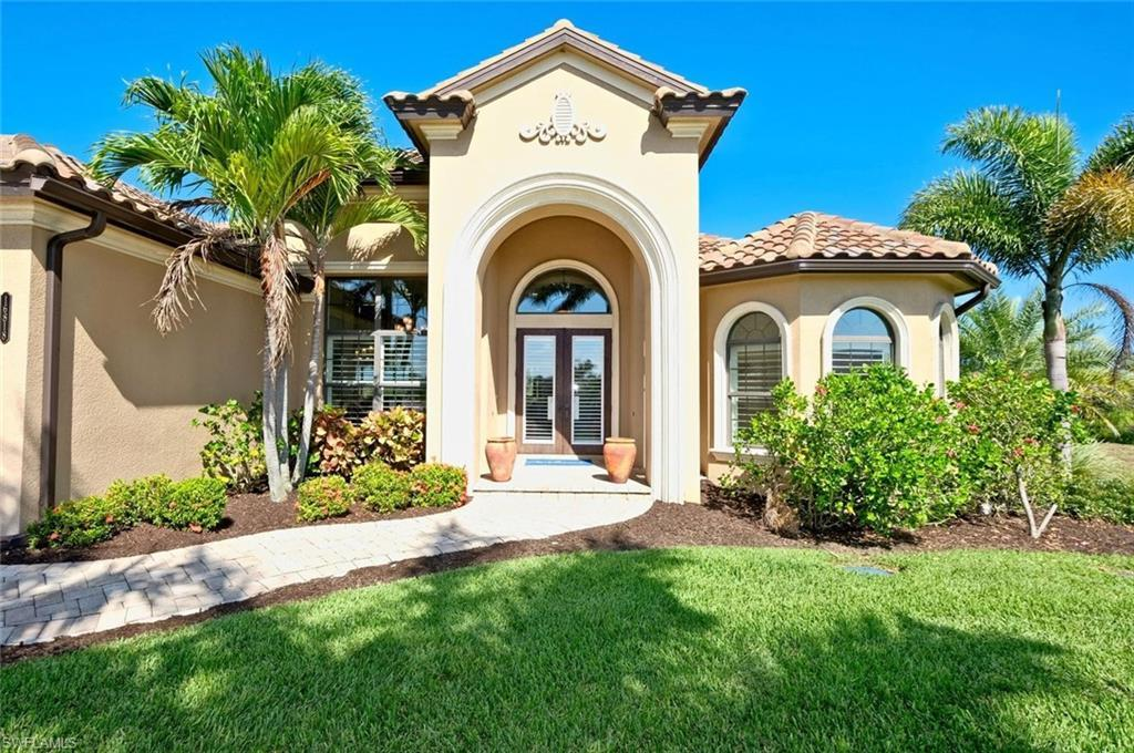 CAPE CORAL Home for Sale - View SW FL MLS #220027343 in CAPE ROYAL