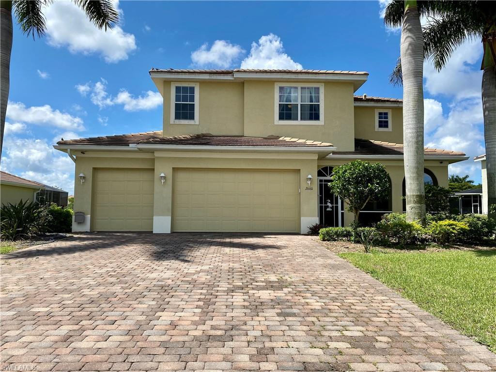 CAPE CORAL Home for Sale - View SW FL MLS #220027448 in SANDOVAL