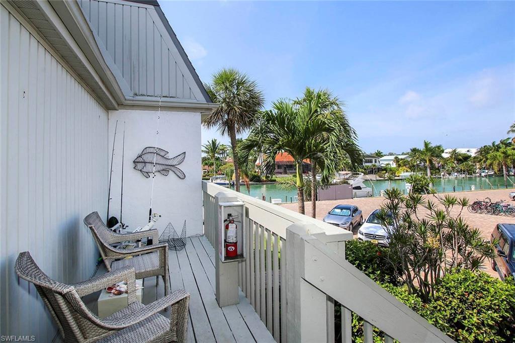 MARINER POINTE CONDO Real Estate - View SW FL MLS #220027920 at 760 Sextant Dr 522 in MARINER POINTE CONDO in SANIBEL, FL - 33957