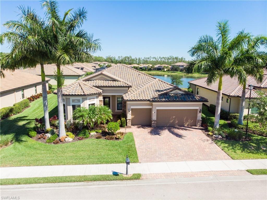 ESTERO Home for Sale - View SW FL MLS #220027662 in PRESERVE AT CORKSCREW