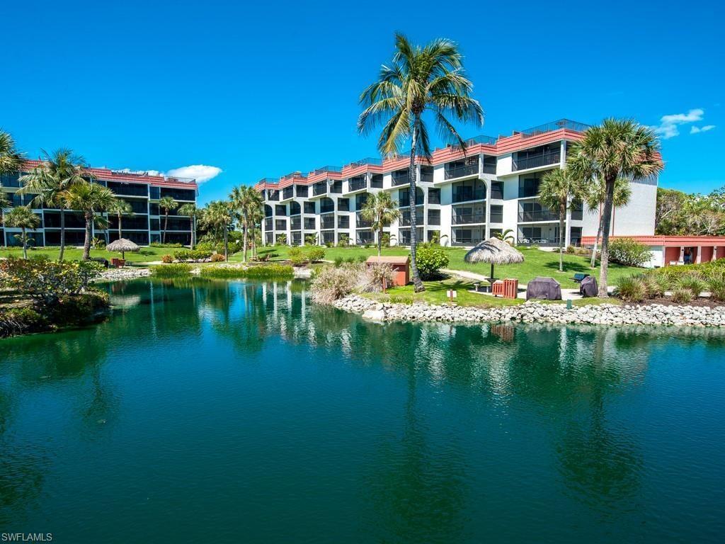 SANIBEL Home for Sale - View SW FL MLS #220028322 in POINTE SANTO DE SANIBEL CONDO