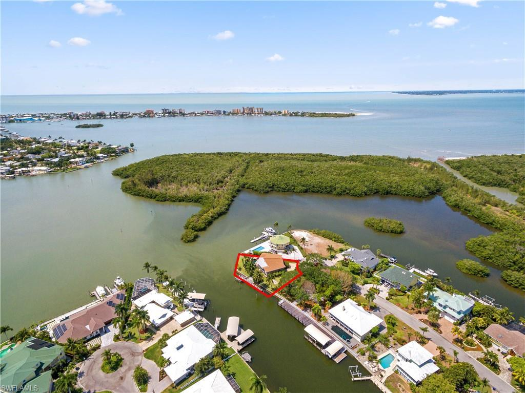 SW Florida Home for Sale - View SW FL MLS Listing #220027845 at 18547 Deep Passage Ln in FORT MYERS BEACH, FL - 33931