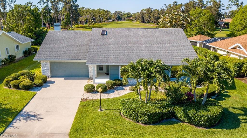 SW Florida Home for Sale - View SW FL MLS Listing #220028592 at 7341 Twin Eagle Ln in FORT MYERS, FL - 33912