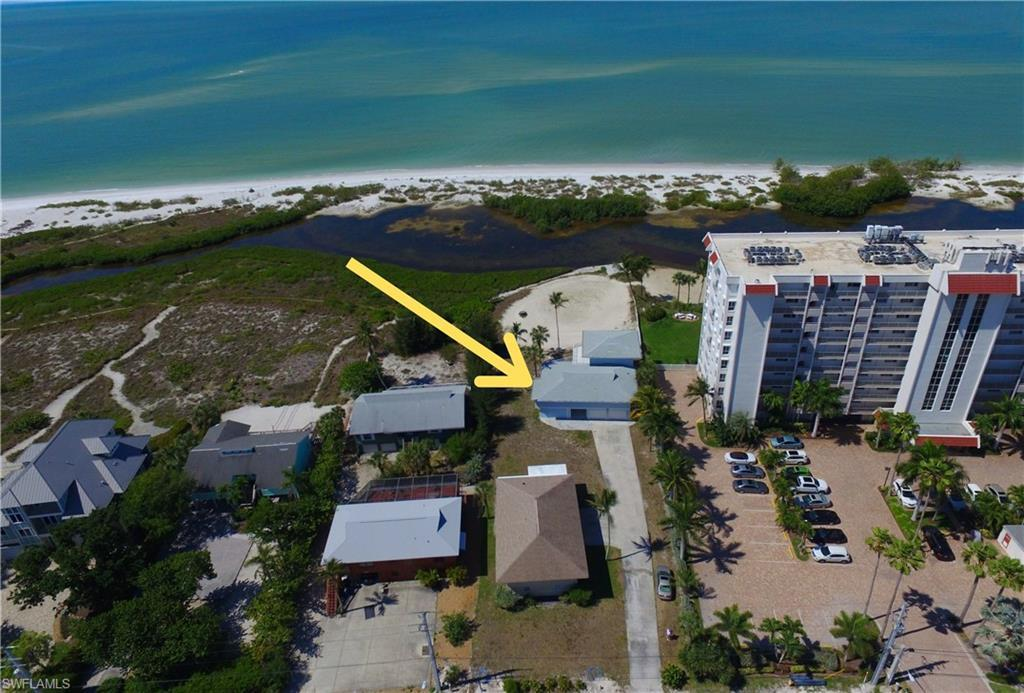 SW Florida Home for Sale - View SW FL MLS Listing #220027559 at 7944 Estero Blvd in FORT MYERS BEACH, FL - 33931